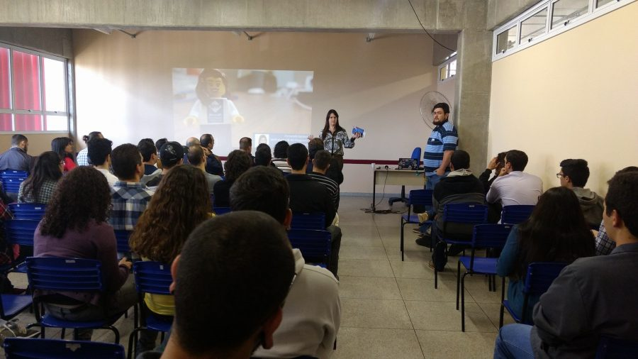 ACONTECE NA FATEC BRAGANÇA | O evento Bragança TechDay