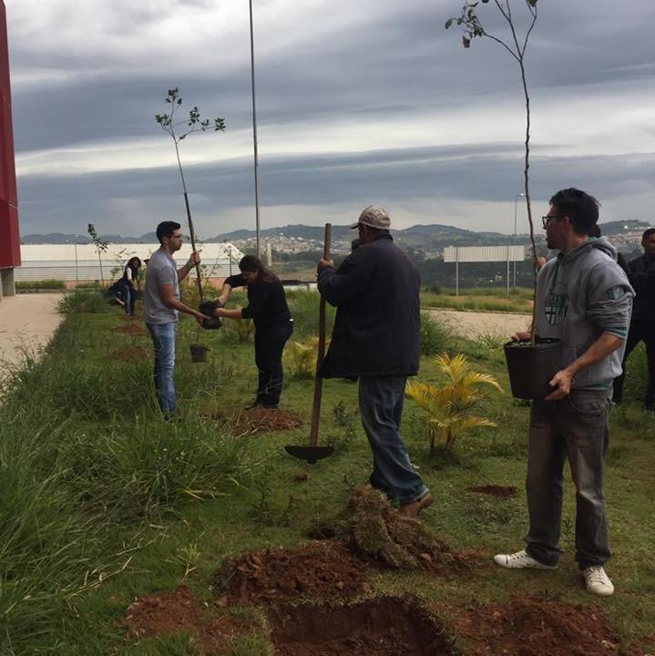 Fatec Bragança realiza evento em celebração ao Dia Mundial do Meio Ambiente
