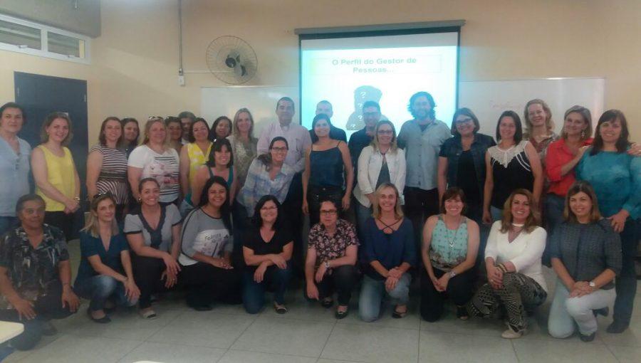 Fatec Bragança promove curso de capacitação para os gestores escolares do município