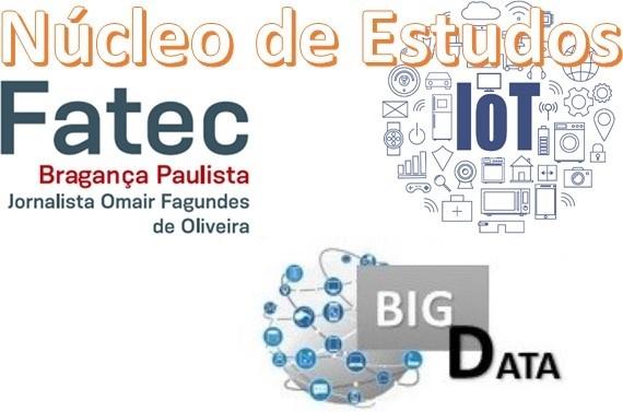 Núcleos de Estudos da Fatec Bragança Paulista