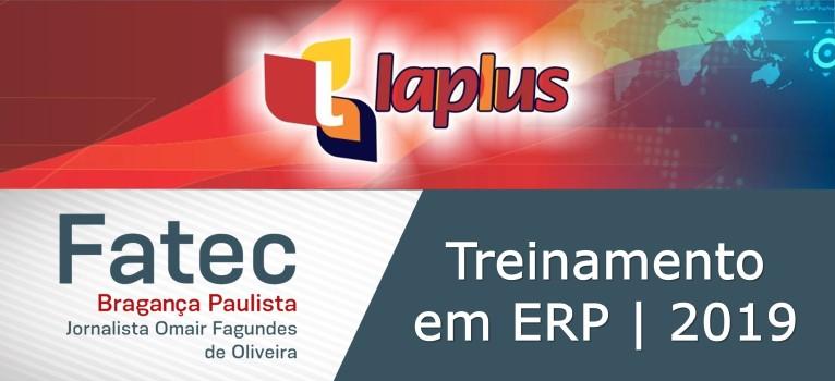 Treinamento em ERP 2019