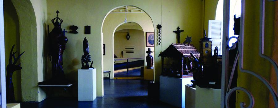 FATEC BRAGANÇA PAULISTA INFORMATIZA ACERVO DE MUSEU MUNICIPAL